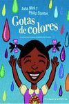 GOTAS DE COLORES CONTIENE CD CON CANCIONES DE 11 PAISES DIFERENTE