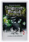 SKULDUGGERY PLEASANT EL PODER DEL FOC II