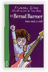 BERNAT BARROER TOCA ROCK&ROLL
