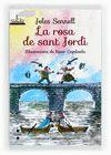 ROSA DE SANT JORDI LA