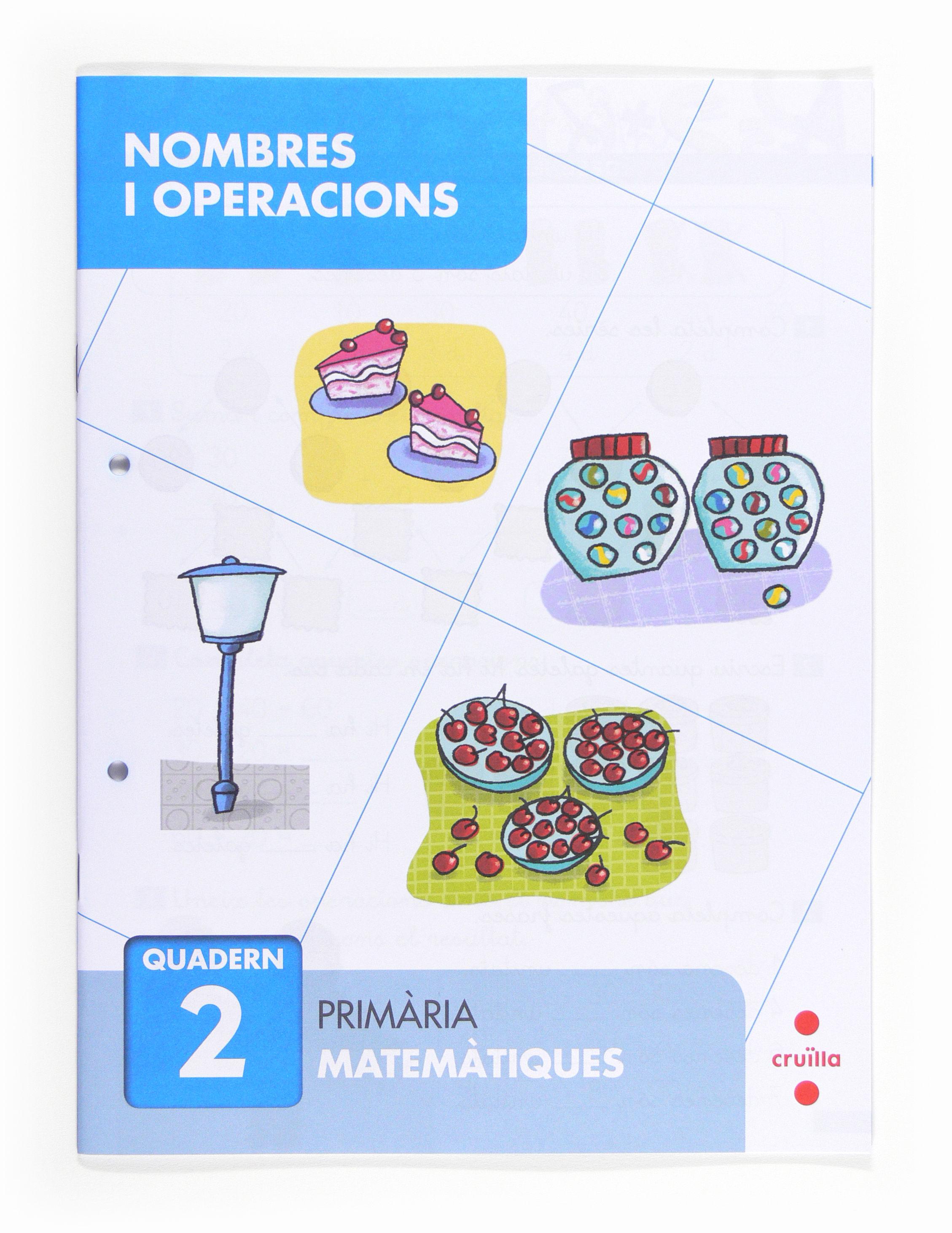 NOMBRES I OPERACIONS QUADERN  2 13