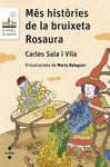 MES HISTORIES DE LA BRUIXETA ROSAURA