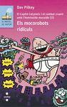 MOCOROBOTS RIDICULS ELS CAPITA CALÇOTETS