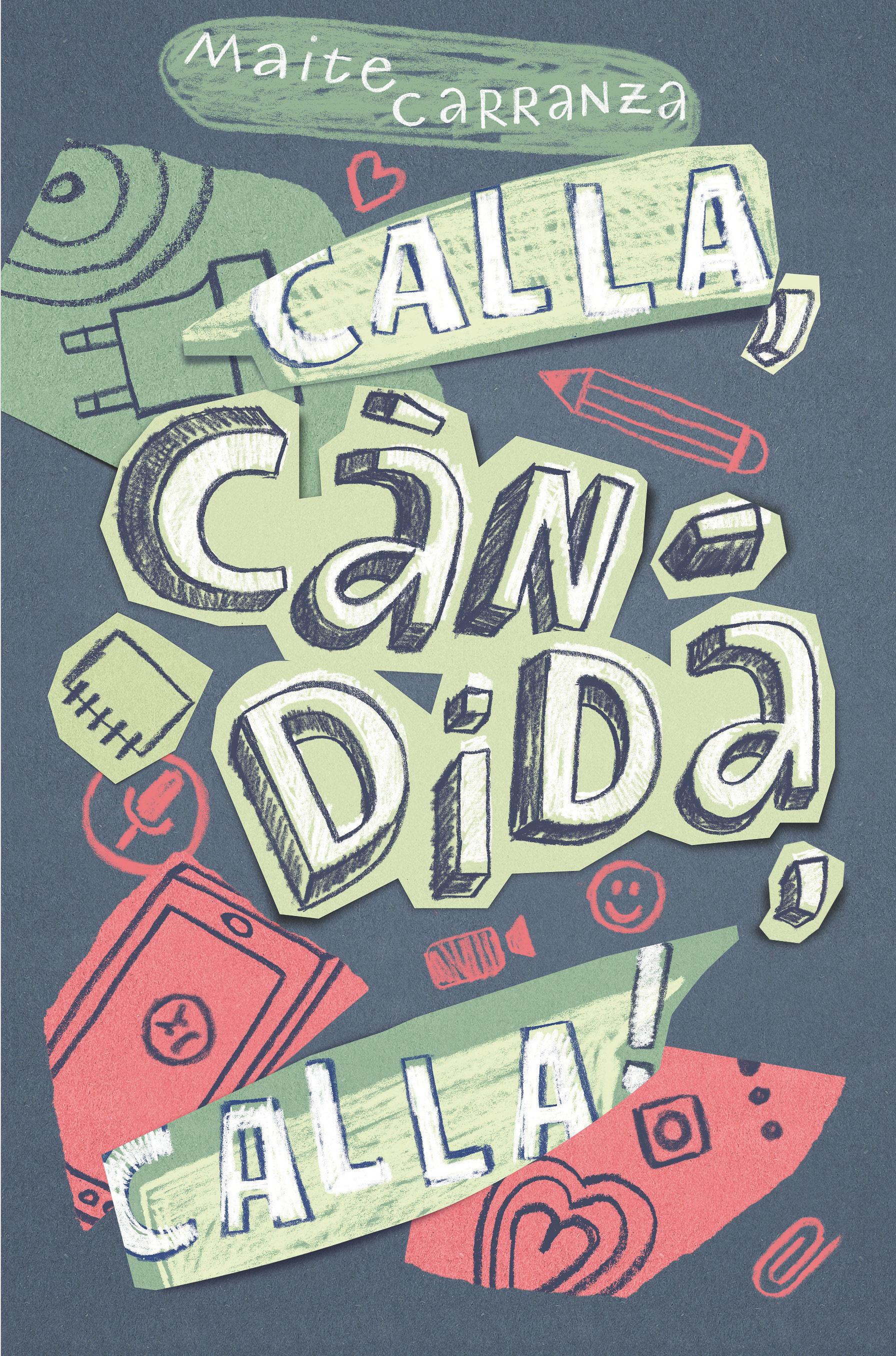 CALLA CANDIDA CALLA!