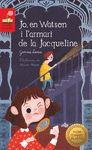 JO EN WATSON I L ARMANI DE LA JACQUELINE TAPA DURA
