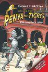PENYA DELS TIGRES  7 ELS CAVALLERS ROBOT ELS