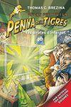 PENYA DELS TIGRES  8 ELS PIRATES D INTERNET ELS