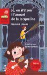 JO EN WATSON I L ARMARI DE LA JACQUELINE