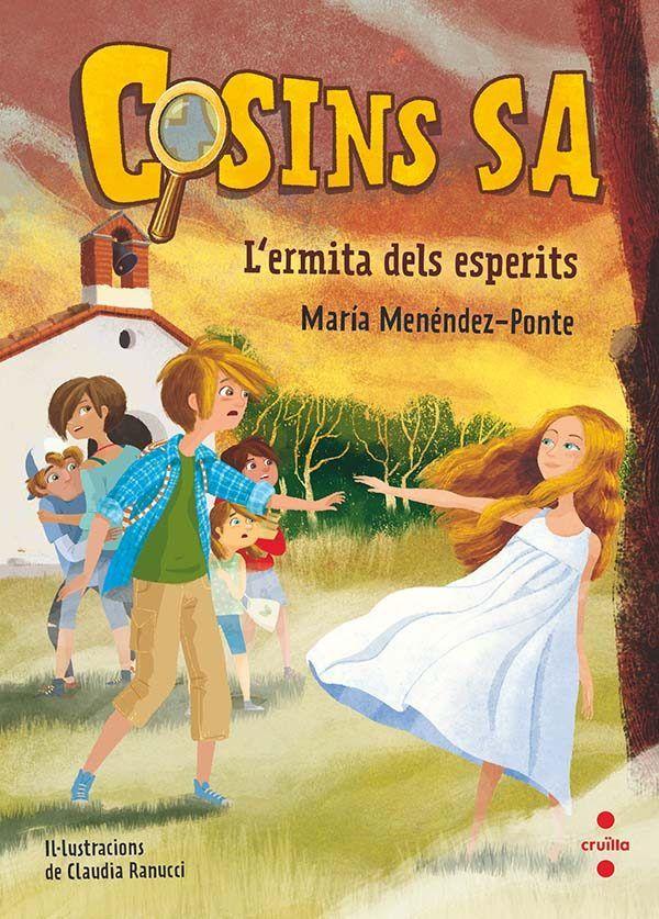 COSINS S A 3 L ERMITA DELS ESPERITS