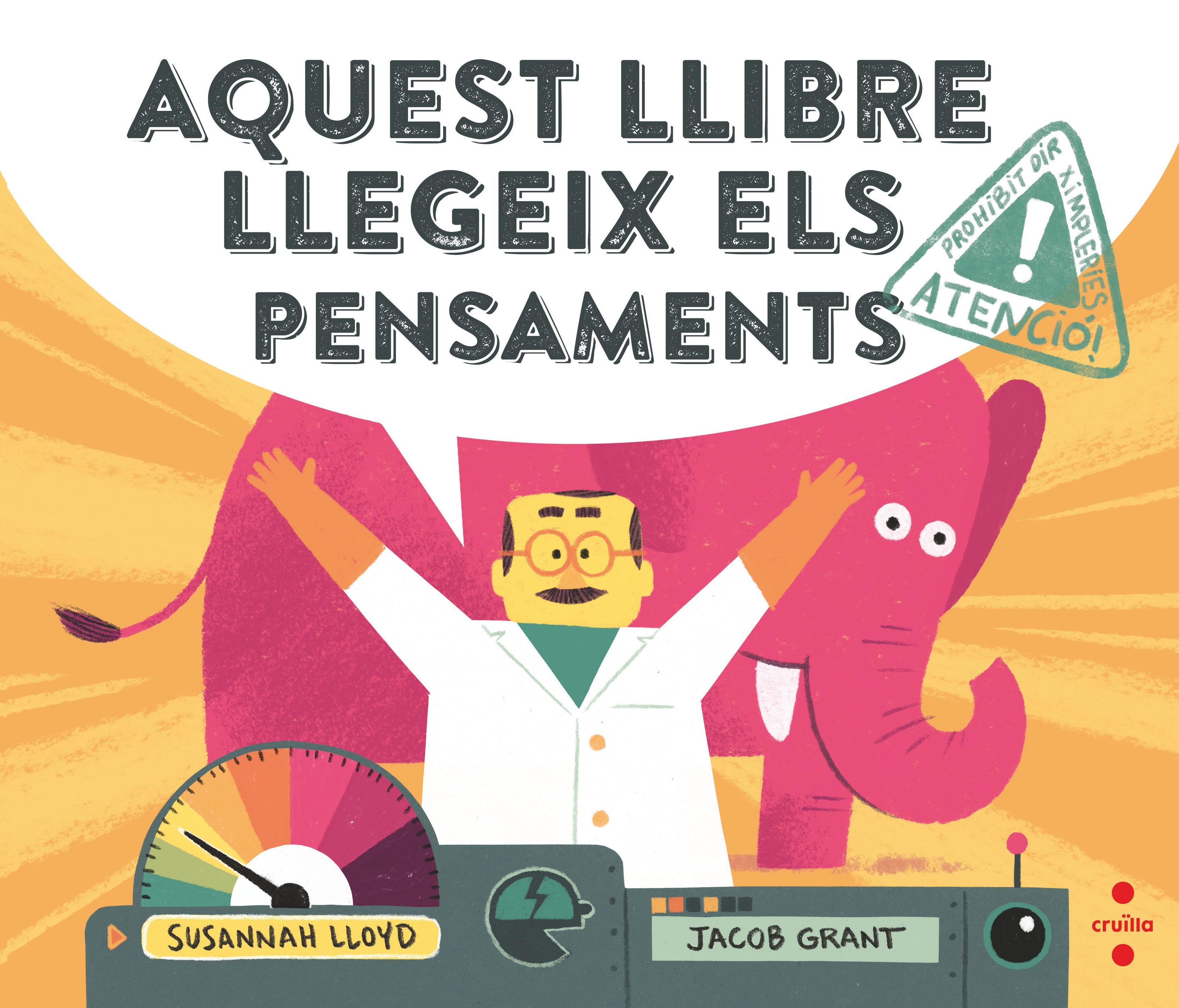 AQUEST LLIBRE LLEGEIX ELS PENSAMENTS