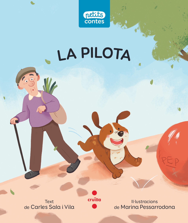 PILOTA LA PETITS CONTES