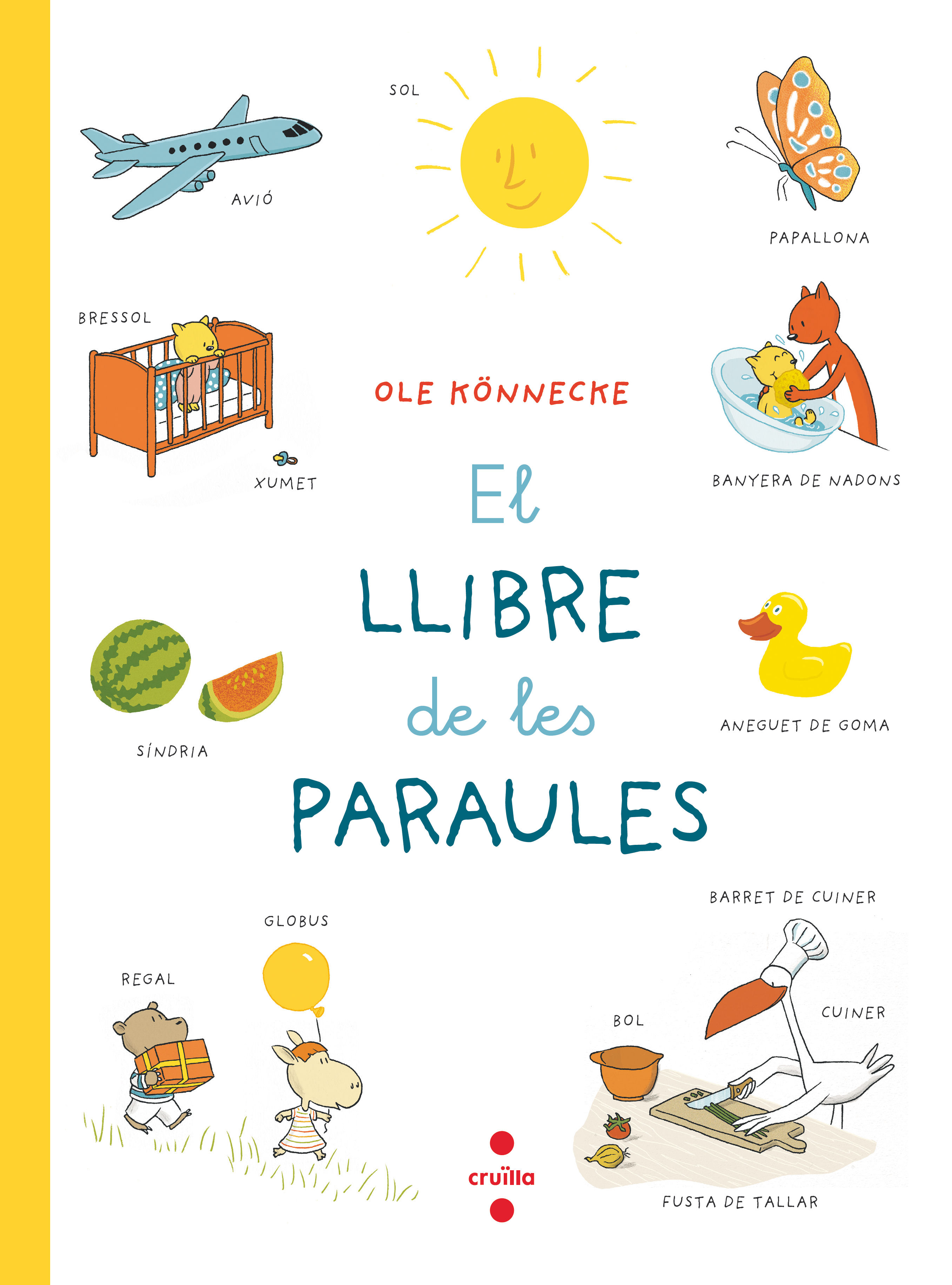 LLIBRE DE LES PARAULES EL