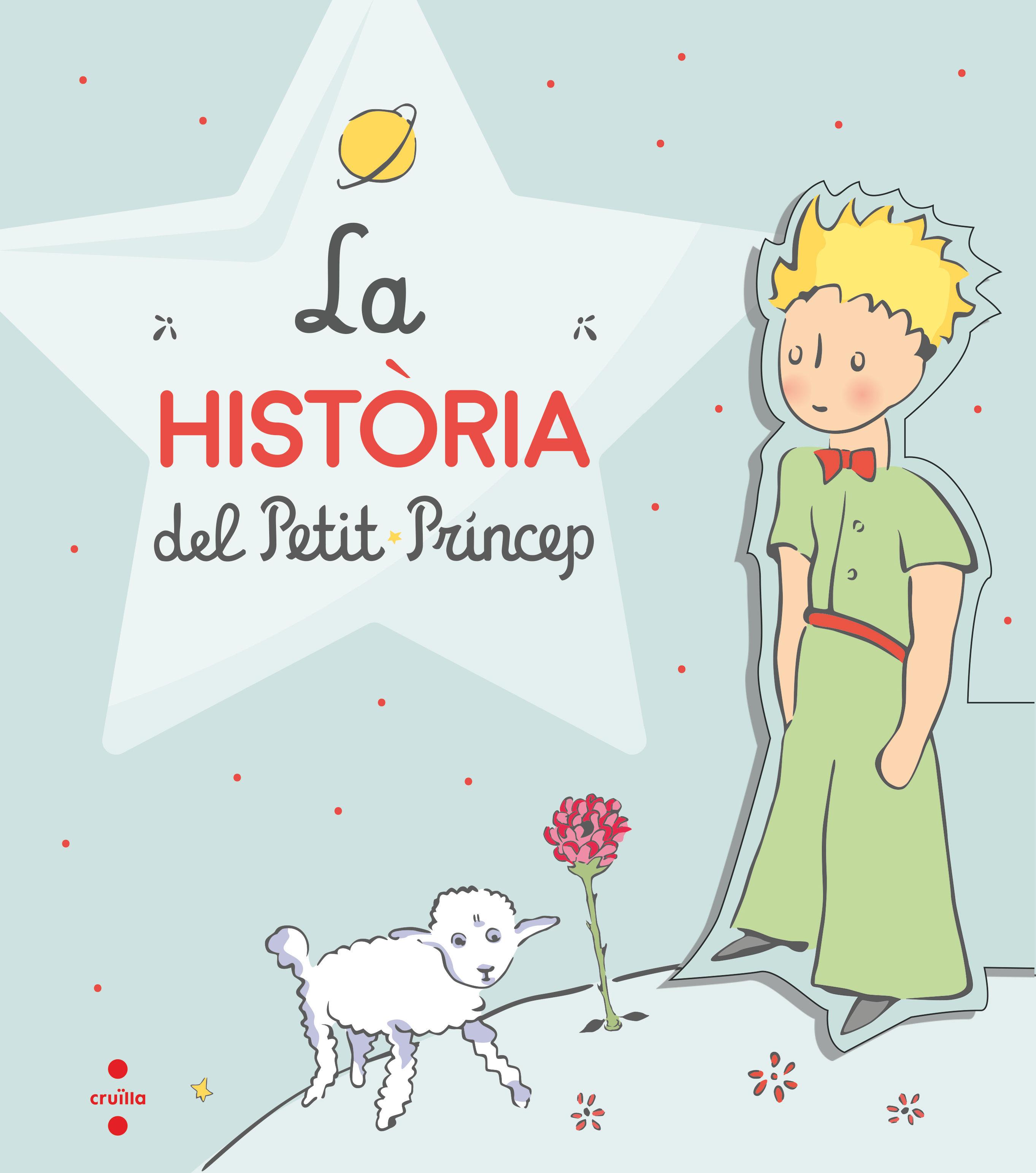 HISTORIA DEL PETIT PRINCEP LA