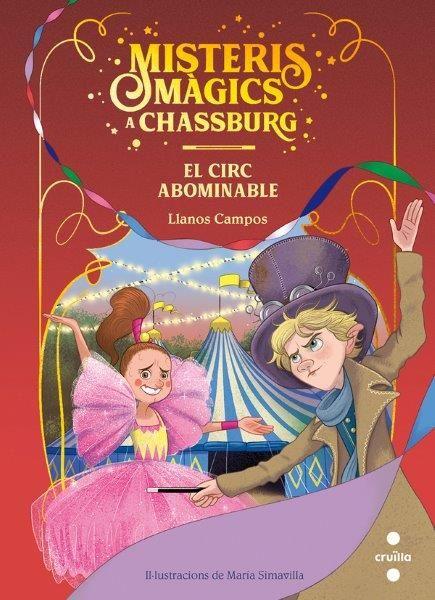 MISTERIS MAGICS A CHASSSBURG 02