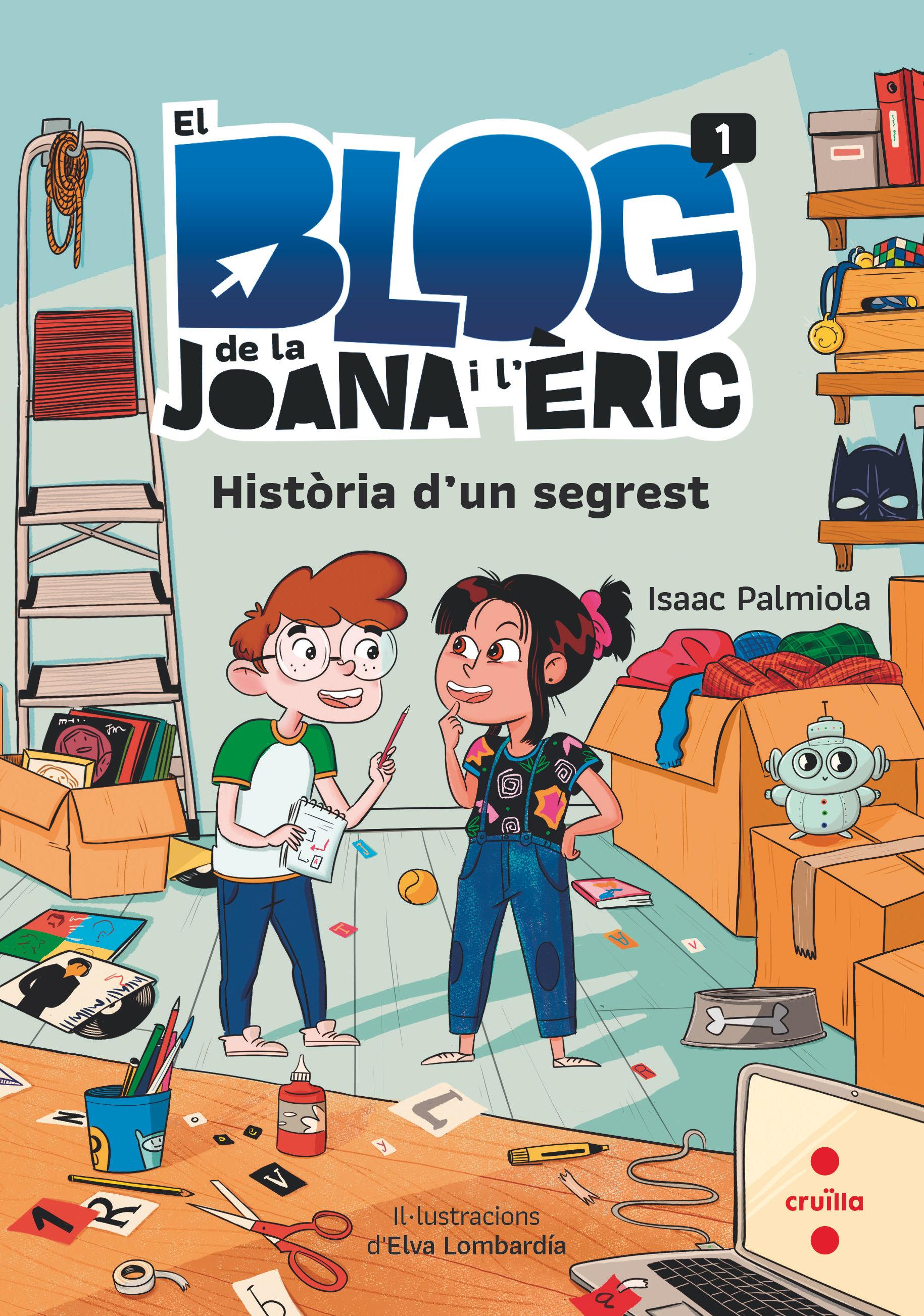 BLOG DE LA JOANA I L ERIC HISTORIA D UN SEGREST