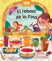 REBOST DE LA FINA EL