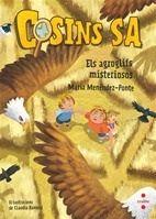 COSINS S A 6 ELS AGROGLIFS MISTERIOSOS