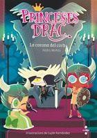 PRINCESES DRAC 12 LA CORONA DEL CORB