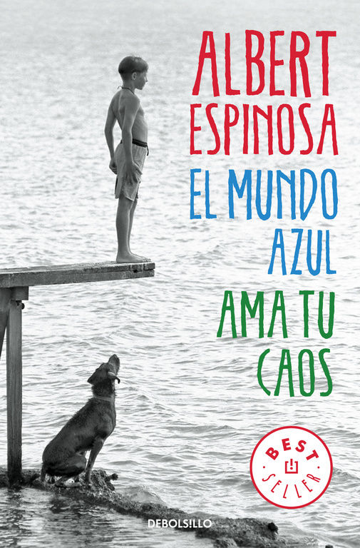 MUNDO AZUL EL