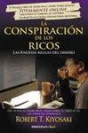 CONSPIRACION DE LOS RICOS