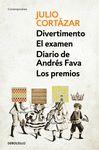 DIVERTIMENTO EL EXAMEN DIARIO DE ANDRES FAVA Y LOS PREMIOS