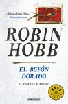 BUFÓN DORADO EL