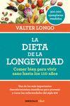 DIETA DE LA LONGEVIDAD