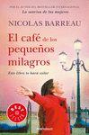 CAFÉ DE LOS PEQUEÑOS MILAGROS EL