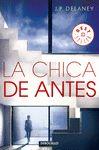 CHICA DE ANTES LA