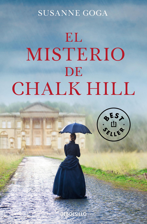 MISTERIO DE CHALK HILL EL