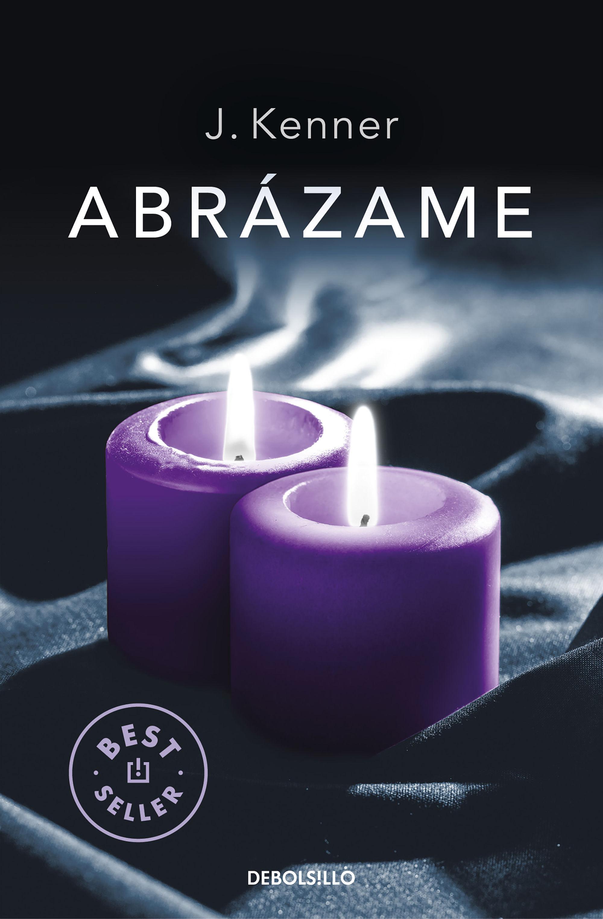 ABRAZAME TRILOGIA STARK 7