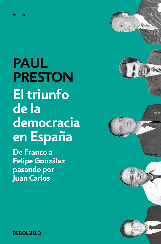 TRIUNFO DE LA DEMOCRACIA EN ESPAÑA EL