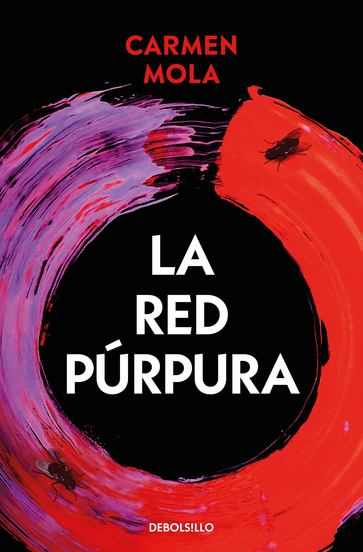 RED PÚRPURA LA