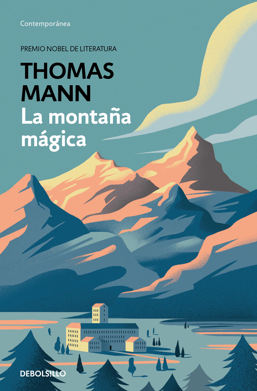 MONTAÑA MÁGICA LA