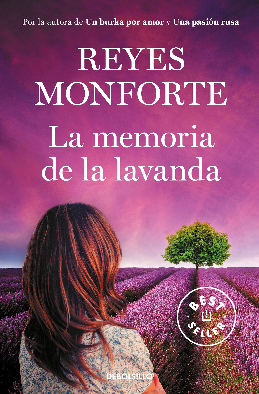 MEMORIA DE LA LAVANDA LA