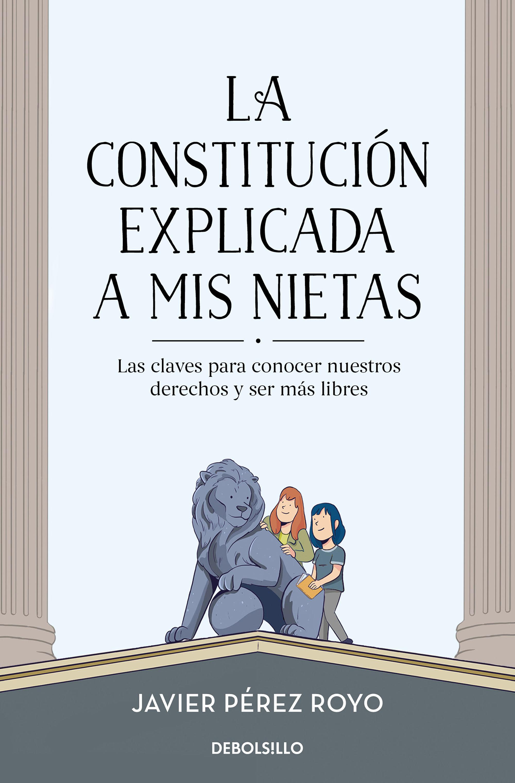 CONSTITUCION EXPLICADA A MI NIETAS LA