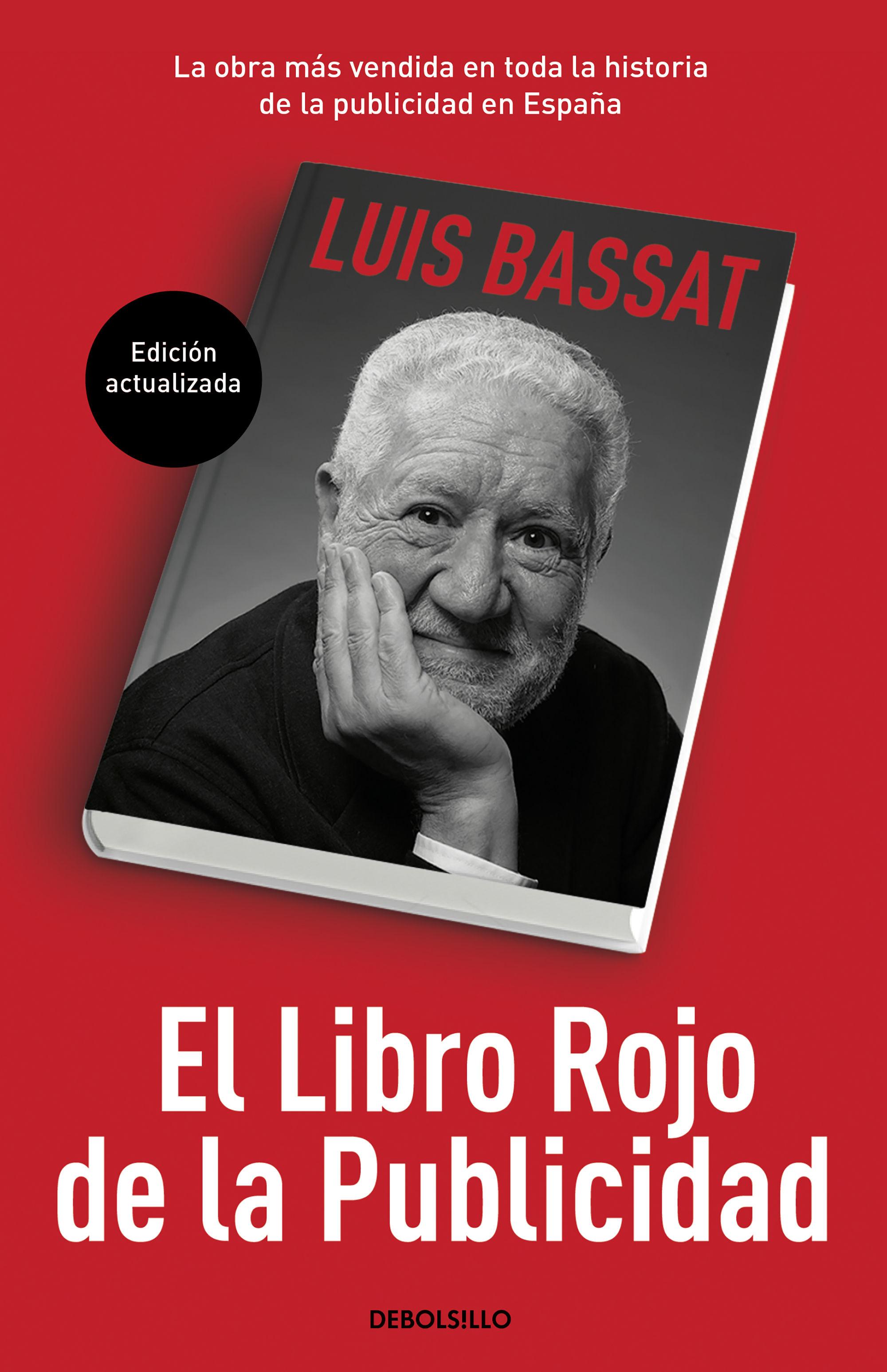 LIBRO ROJO DE LA PUBLICIDAD (ED. ACTUALIZADA)