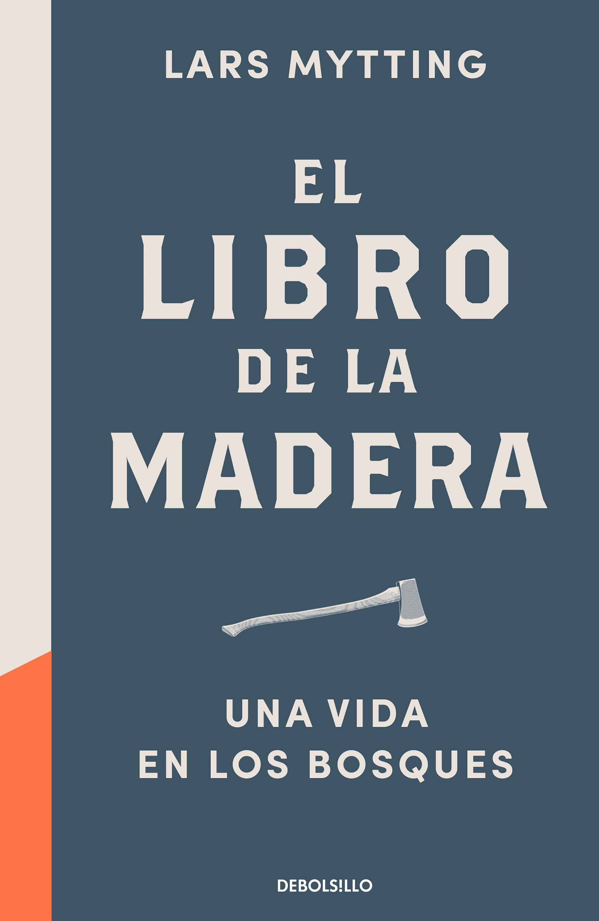 LIBRO DE LA MADERA EL