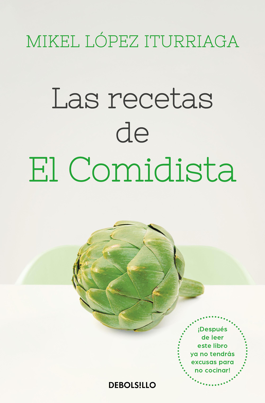 RECETAS DE EL COMIDISTA LAS