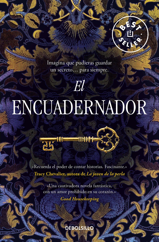 ENCUADERNADOR EL