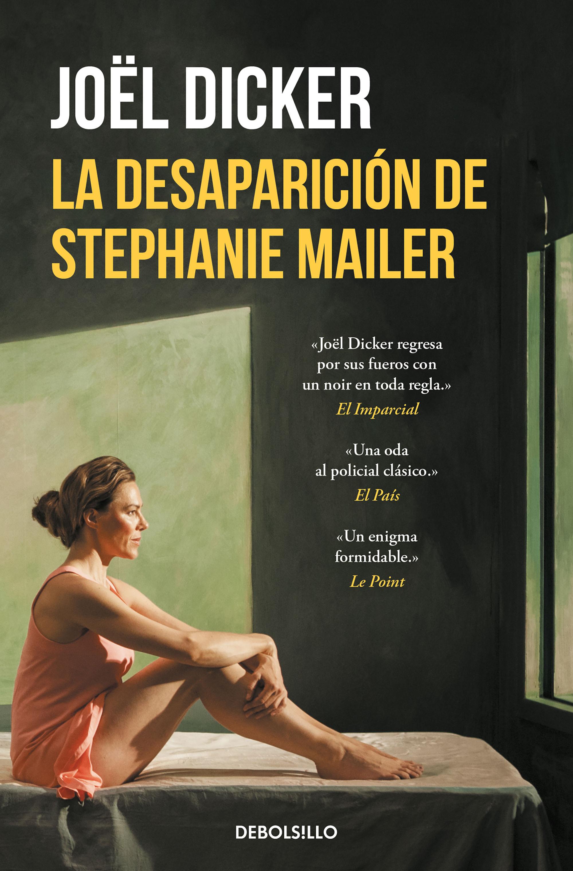 DESAPARICION DE STEPHANIE MAILER LA