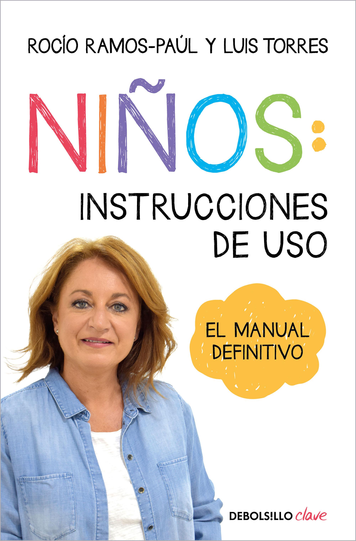 NIÑOS INSTRUCCIONES DE USO