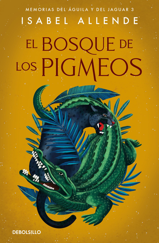 BOSQUE DE LOS PIGMEOS EL