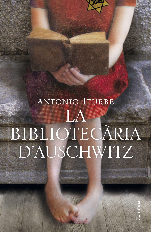 BIBLIOTECARIA D AUSCHWITZ TAPA DURA LA