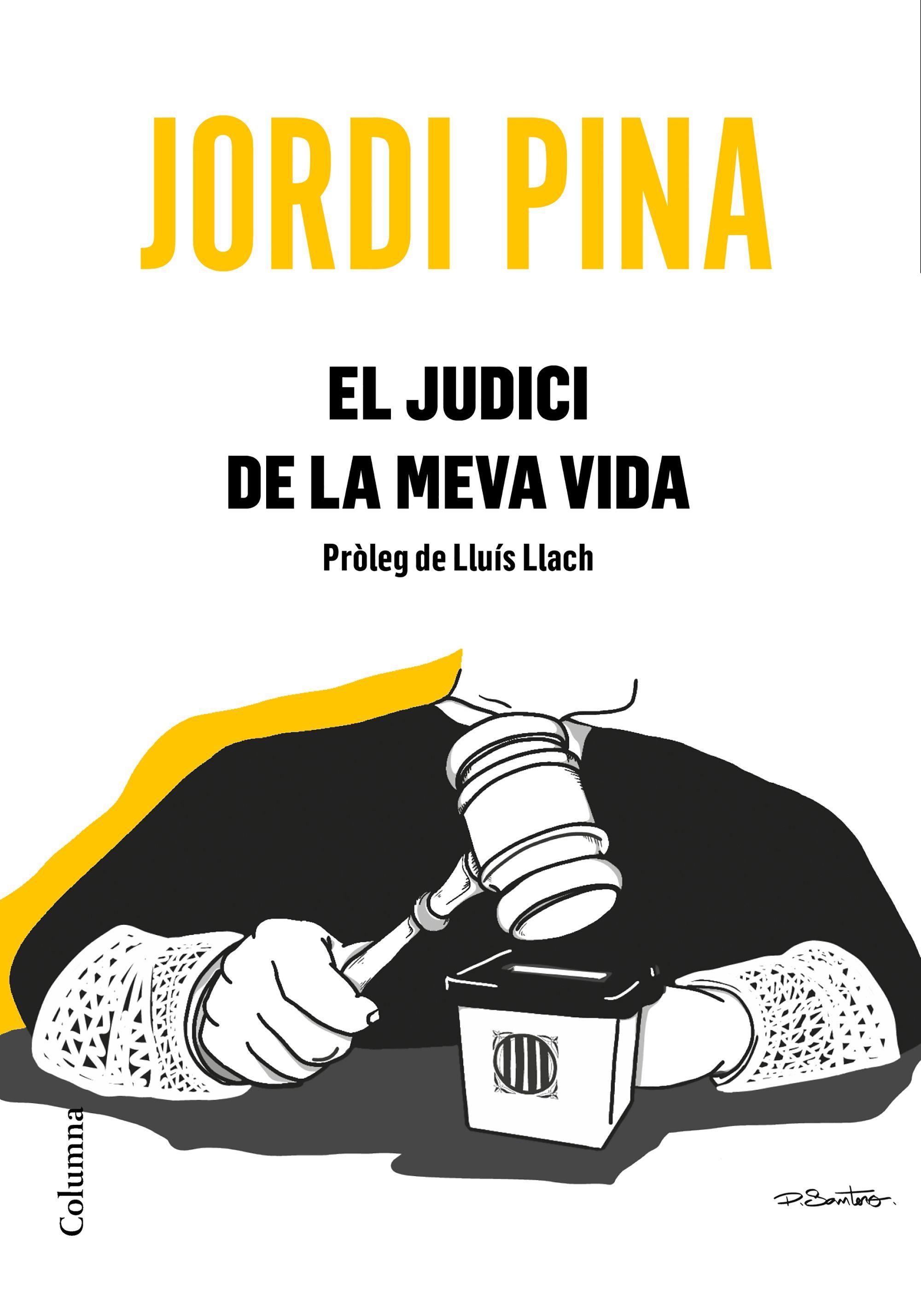 JUDICI DE LA MEVA VIDA