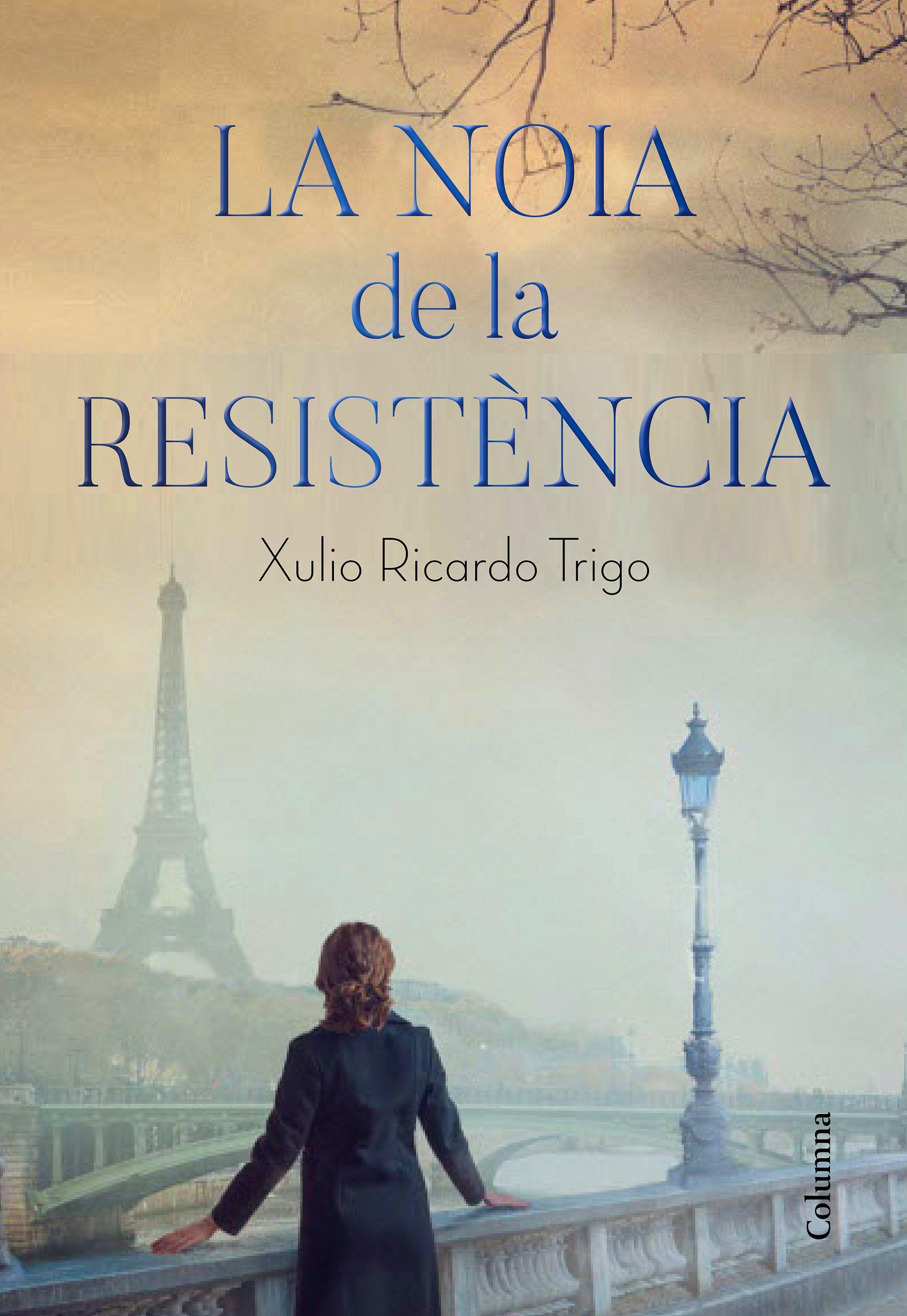 NOIA DE LA RESISTÈNCIA LA