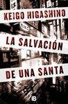 SALVACIÓN DE UNA SANTA LA