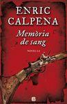 MEMÒRIA DE SANG