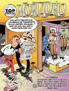 TOP COMIC MORTADELO 56 EL TIJERETAZO