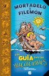 GUIA PARA LAS VACACIONES MORTADELO Y FILEMON Y SU